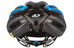 Giro Synthe MIPS Hjelm blå/sort